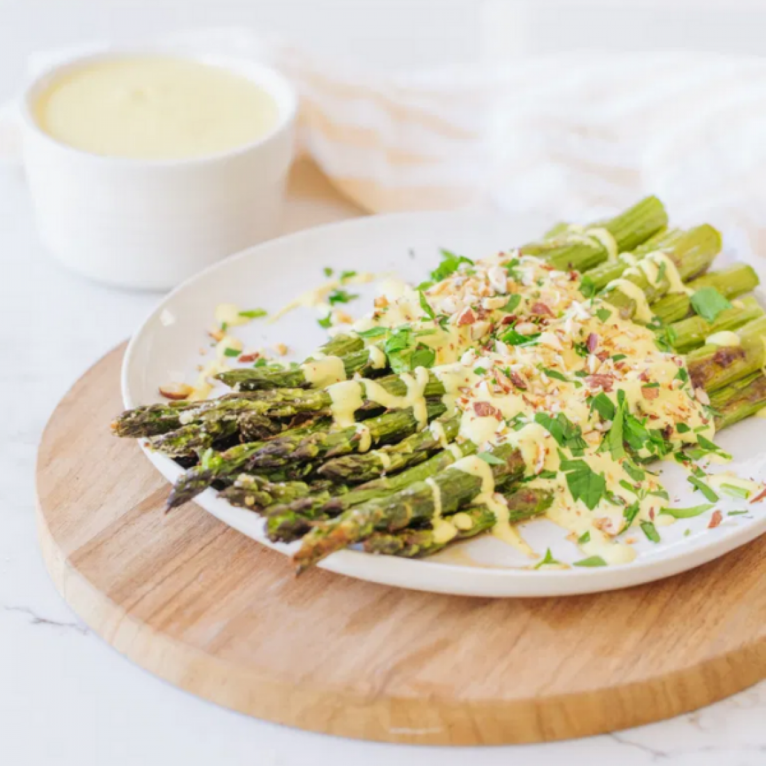 BLOG Buffy Asparagus